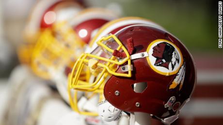 NFL's Washington Redskins will change name and logo, team says