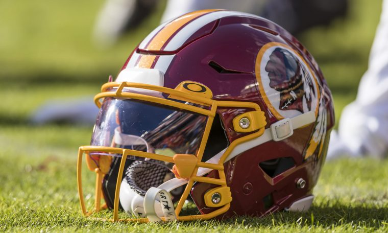 Washington Redskins to review name after FedEx asks team to change it