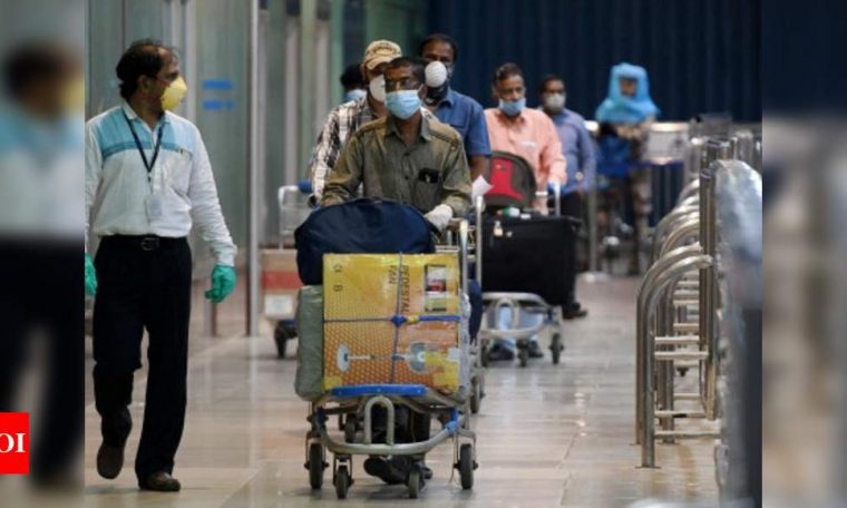 International flights suspended till August 31; travel bubbles with more countries soon