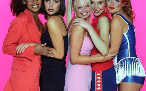 Zig-A-Zig-Ah! A Look Back at When the Spice Girls Ruled the World