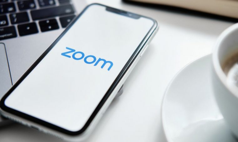 Zoom CEO sets out what's next for privacy and security