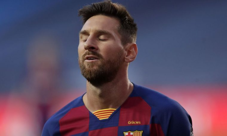 100 reasons Chelsea should sign Lionel Messi