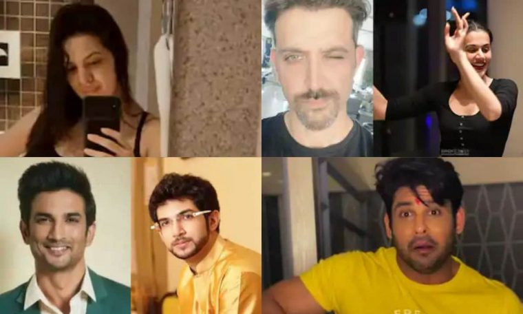 Natasa Stankovic Shares Mirror Selfie, Aaditya Thackeray Breaks Silence In Sushant Death Case