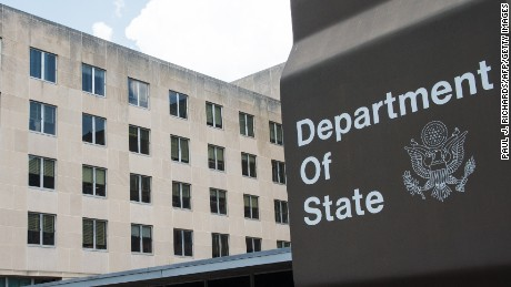 State Department enters next phase of reopening, leaving some officials concerned