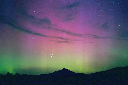 Meteor Showers