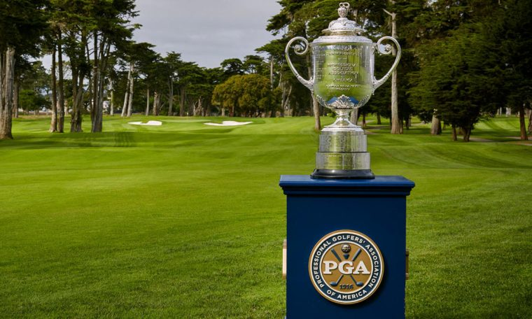 2020 PGA Championship prize money, purse: Payouts, winnings for Collin Morikawa and full field from $11M pool