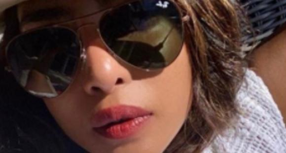 Priyanka Chopra Jonas is elated as she completes her memoir 'Unfinished': Cannot wait to share it with you all