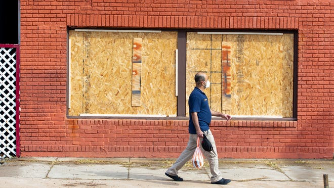 Path, radar news after landfall in Louisiana