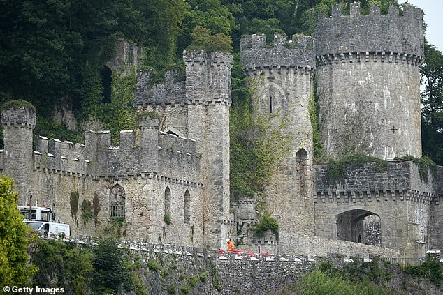Changes: This year's I'm A Celebrity Get Me Out Of Here will be filmed atGwrych Castle in North Wales, after being forced to relocate due to the COVID-19 pandemic