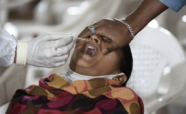 India Is Becoming The World's New Virus Epicenter