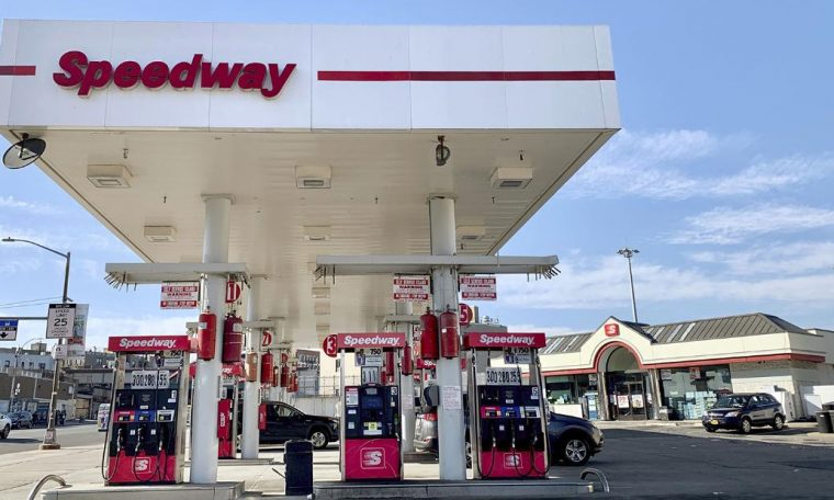 7-Eleven owner is buying Marathon Petroleum's Speedway gas stations for $21 billion