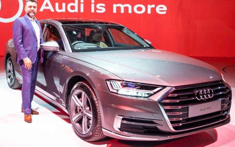 Audi India launches One App for Customers, Enthusiasts and Fans