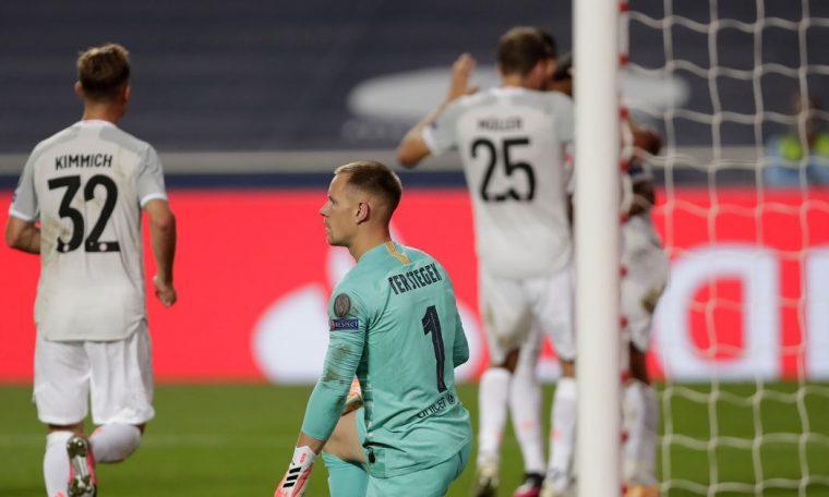 Barcelona vs Bayern Munich, Champions League: Final Score 2-8, Barça say goodbye to Europe with shameful defeat