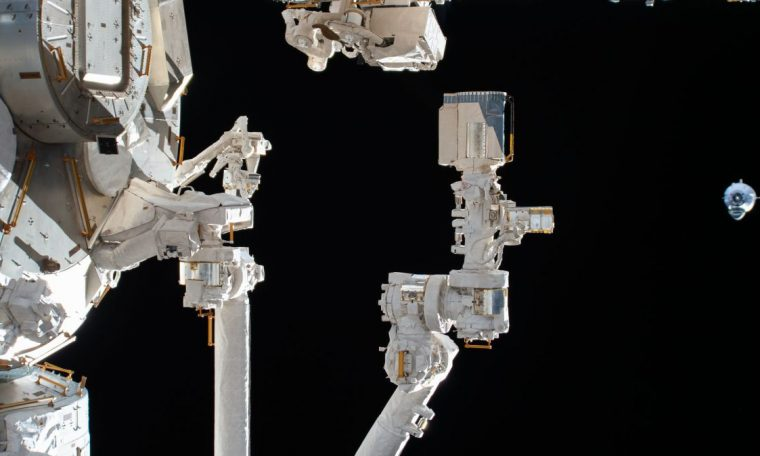 Commercial crews and private astronauts will boost International Space Station's science