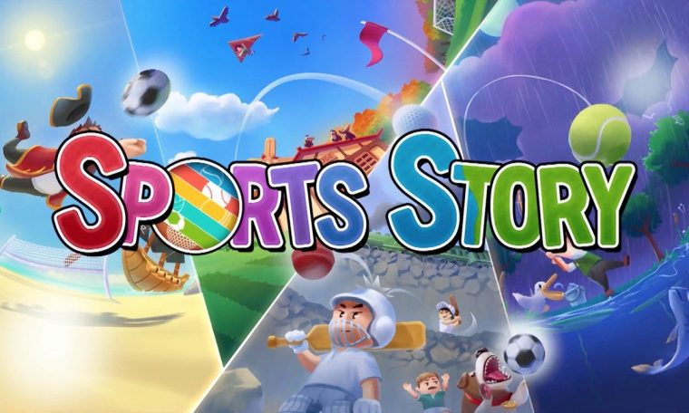 Switch Exclusive Sports Story Has Been Delayed