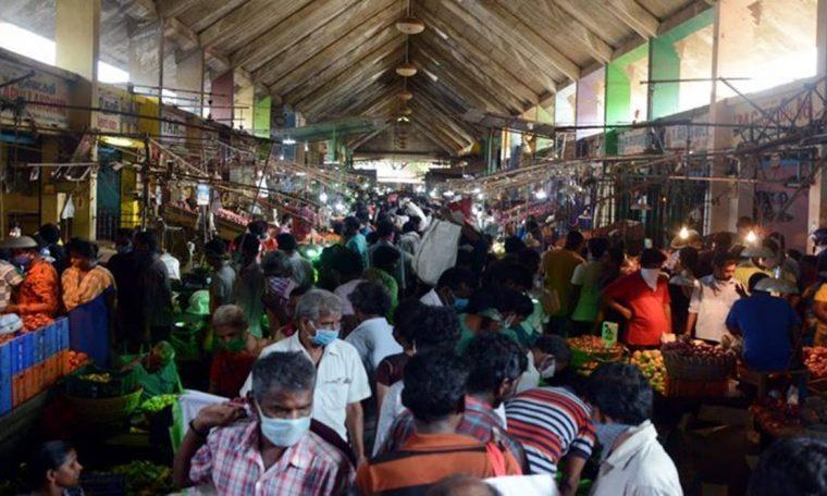 Chennai COVID-19 Cases Latest News, Chennai Lockdown Guidelines, TN Corona Virus Cases Today News Updates