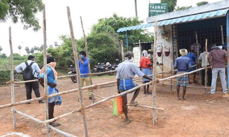 Tamil Nadu govt challenges HC order on closure of Tasmac liquor shops