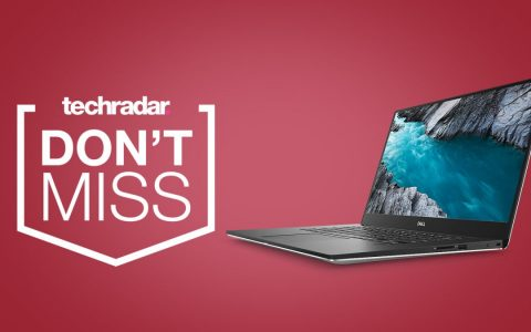 Dell XPS 13 deals have hit $699 this weekend