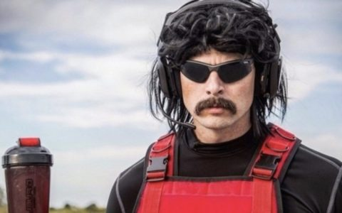 """Dr Disrespect says he """"still has no idea"""" why he was permabanned from Twitch • Eurogamer.net"""