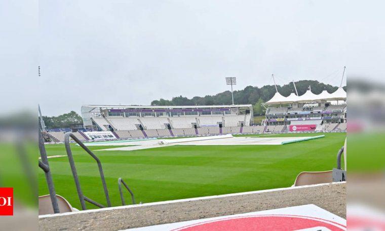 England vs Pakistan Live score, 2nd Test: Teams hope rains keep away on Day 4 | Cricket News