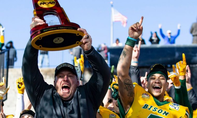 FCS playoffs shelved for fall after conferences opt to wait until spring