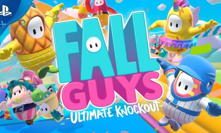 Fall Guys server error: is the game down?
