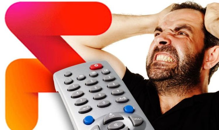 Freeview update causing chaos as TV channels vanish after retune