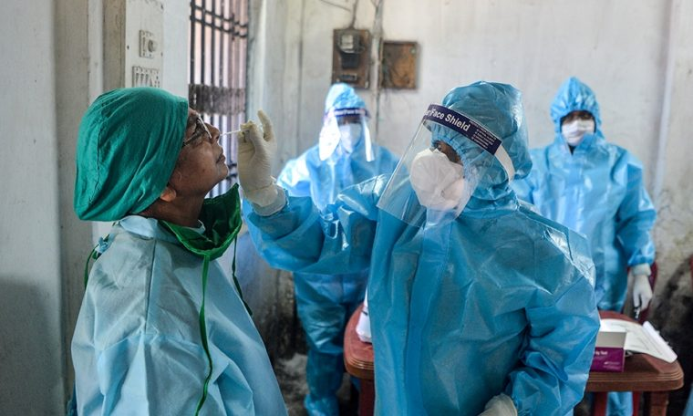 Global coronavirus cases go past 25 million: Live news   News