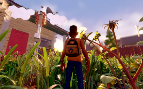 """Grounded Continues to Impress As the 'Honey, I Shrunk the Kids""""-Sim You've Always Wanted"""