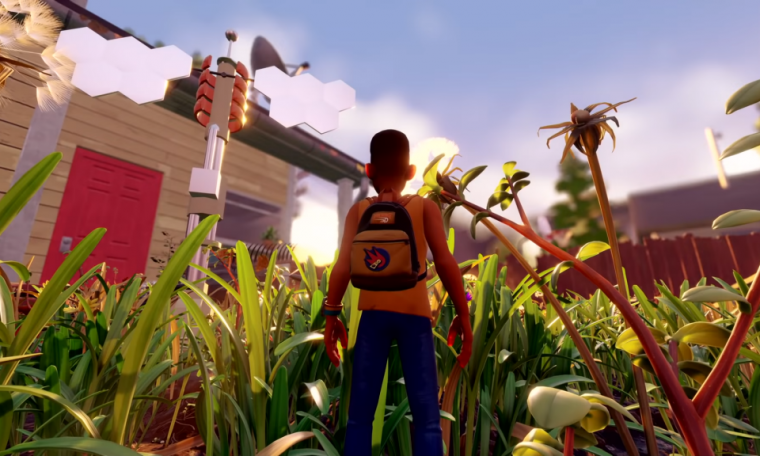 "Grounded Continues to Impress As the 'Honey, I Shrunk the Kids""-Sim You've Always Wanted"