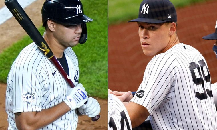 Have we already seen the best of the Yankees' Baby Bombers?