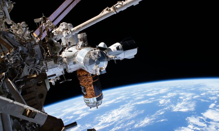 International Space Station at 20: Commercialization increases as end of life looms