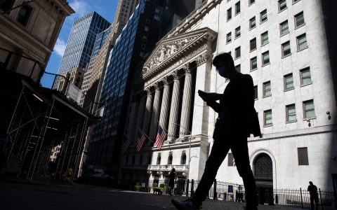 Stock futures rise as S&P 500 eyes record
