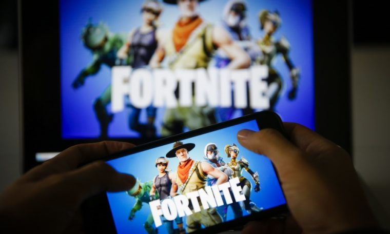 Judge won't make Apple restore 'Fortnite,' but protects Unreal Engine