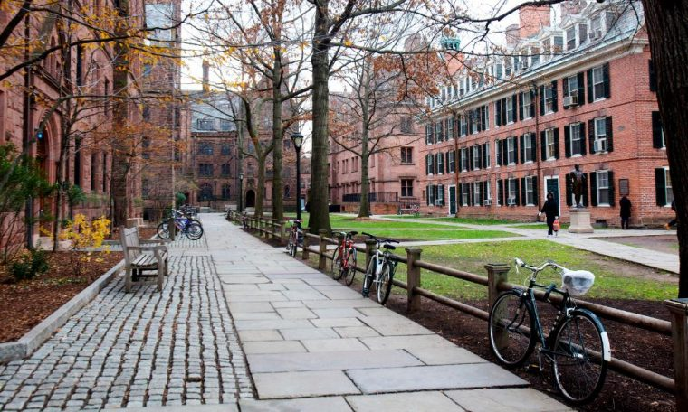 Justice Department accuses Yale of discriminating against Asian American and White applicants