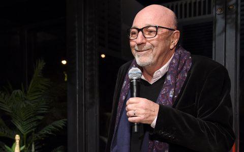 Lorenzo Soria Dead: Hollywood Foreign Press Association President Was 68