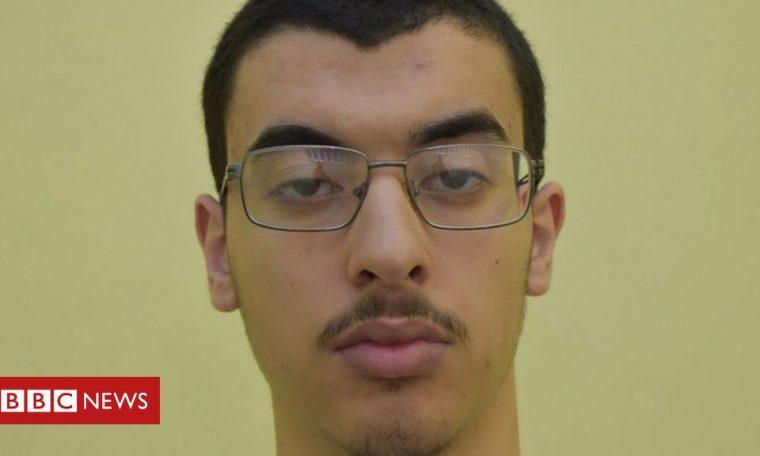 Manchester attack: Hashem Abedi refuses to leave cell