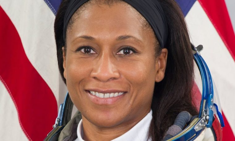 NASA picks astronaut Jeanette Epps for Boeing mission to space station