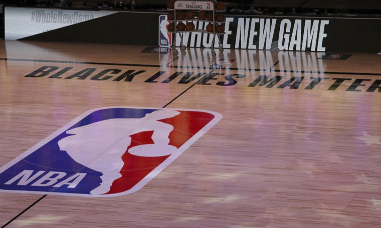 NBA players reportedly 'frustrated' with Bucks' communication on protest