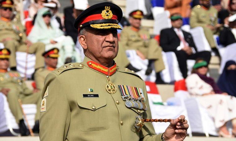 Pakistani army chief arrives in Saudi Arabia amid strained ties | News