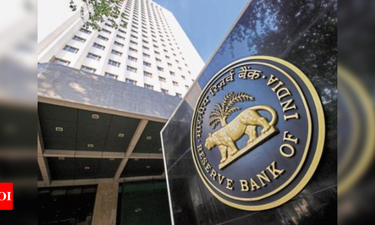 RBI opens one-time window for companies, individuals to recast loans