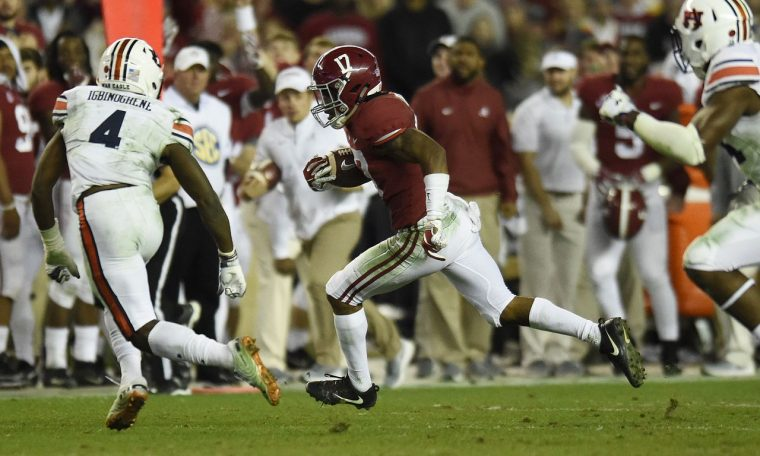 Ranking the 2020 SEC football schedules, from most- to least-difficult