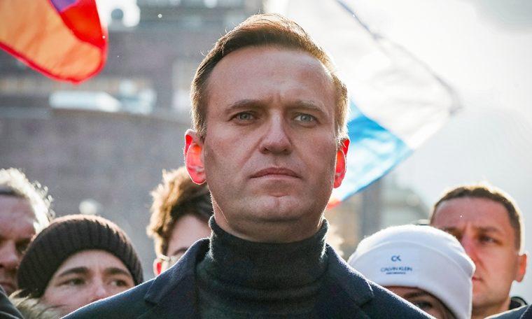 Russian opposition leader Navalny poisoned: Spokeswoman | News