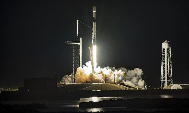 SES orders two more Falcon 9 launches from SpaceX – Spaceflight Now