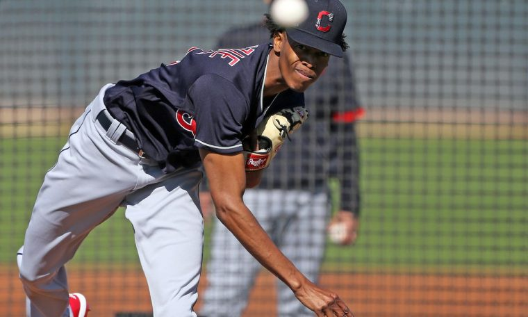 Shining a light into the darkness and two other things about the Cleveland Indians