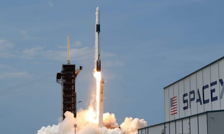 SpaceX may attempt 3 rocket launches on Sunday