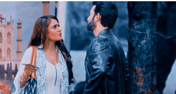 EXCLUSIVE: Surbhi Chandna on her chemistry with Sharad Malhotra in Naagin 5: I am amazed at the response