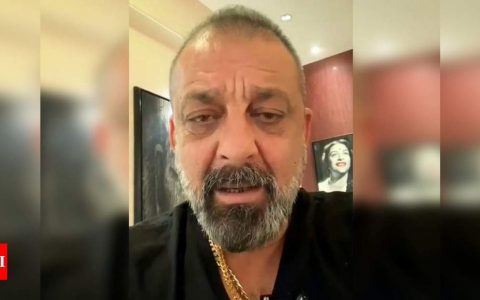 Exclusive! The sad details of how Sanjay Dutt learnt he has lung cancer | Hindi Movie News
