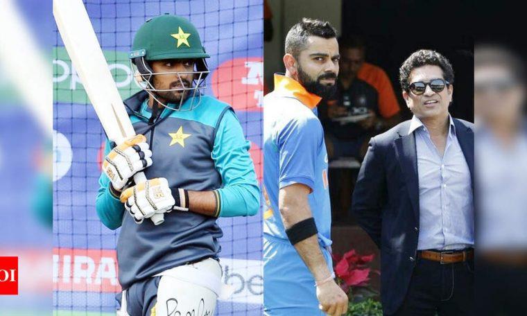 Virat Kohli, Babar Azam remind me of Sachin Tendulkar: Ian Bishop | Cricket News