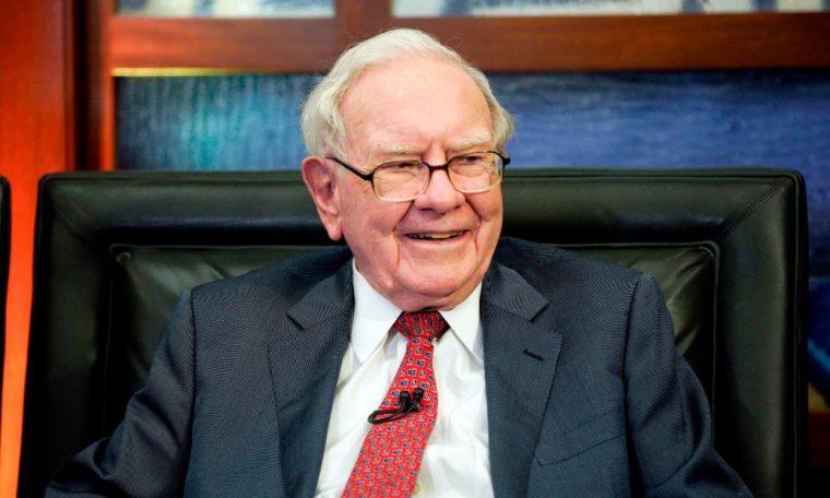 Warren Buffett's Berkshire Hathaway makes big bets on Japan